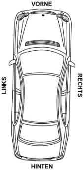 Autoskizze